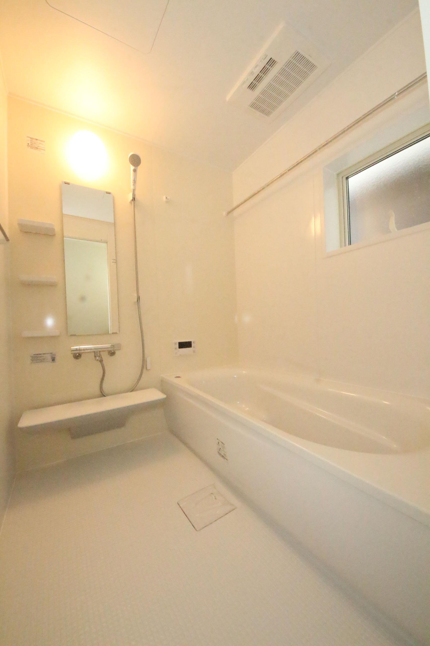 青柳4丁目浴室